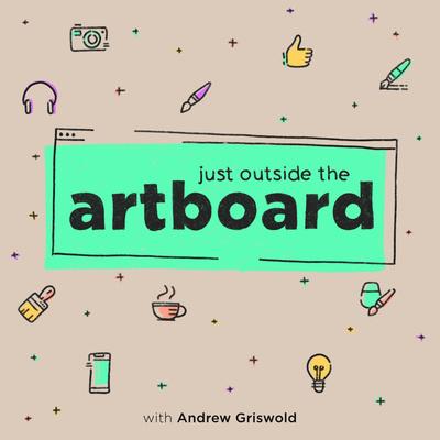 Just Outside the Artboard