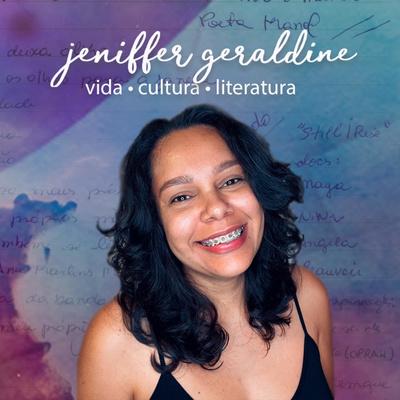 Podcast Jeniffer Geraldine