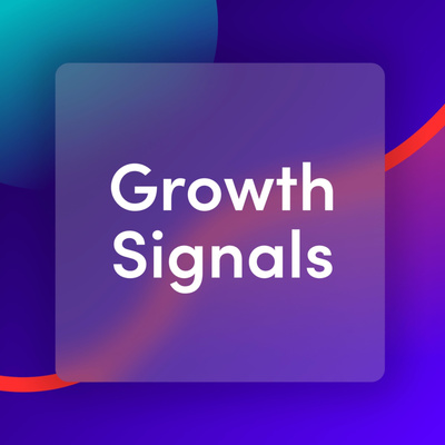Growth Signals — Lessons on Startup Marketing