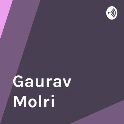 Gaurav Molri