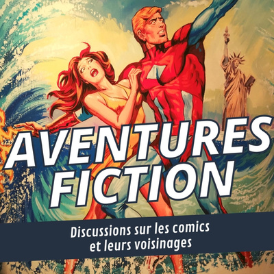 Aventures Fiction