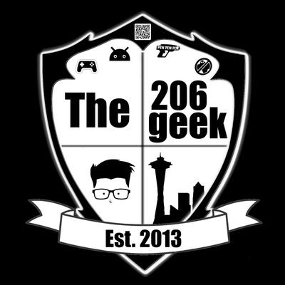 the 206geek