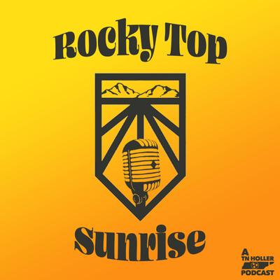 Rocky Top Sunrise
