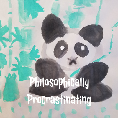 催稿拉黑 Philosophically Procrastinating