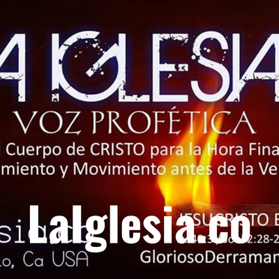 LaIglesia.co