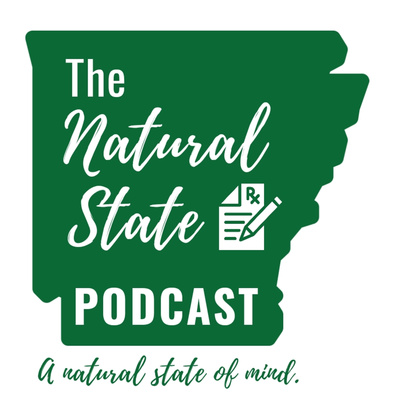 The Natural State Podcast