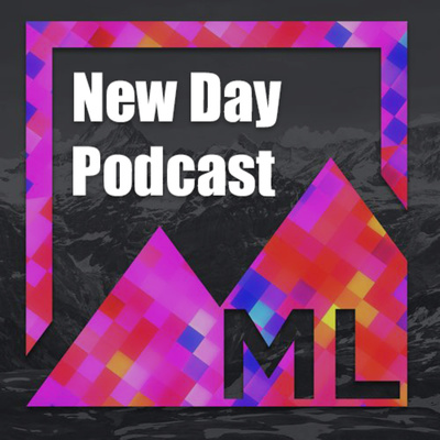 New Day Podcast with Pastor Nate Morris