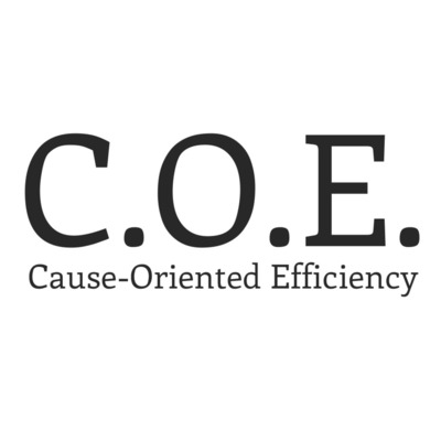 Cause-Oriented Efficiency