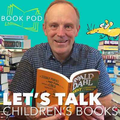 Let's Talk Children's Books
