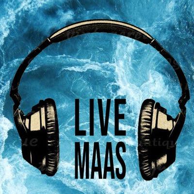 #LiveMaas