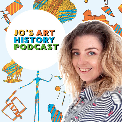 Jo's Art History Podcast
