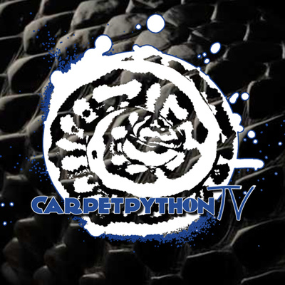 Carpet Python Radio