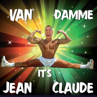 Van Damme It's Jean Claude