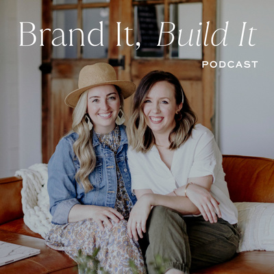 Brand It, Build It Podcast