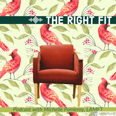 The Right Fit Podcast