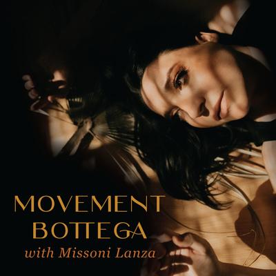 Movement Bottega with Missoni Lanza