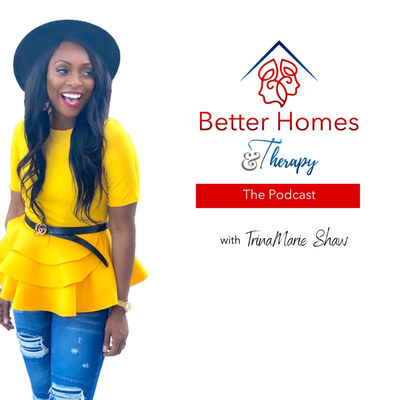 Better Homes & Therapy