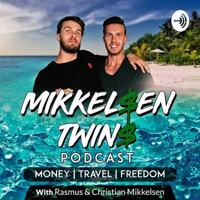 Mikkelsen Twins Podcast