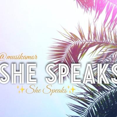 She Speakz