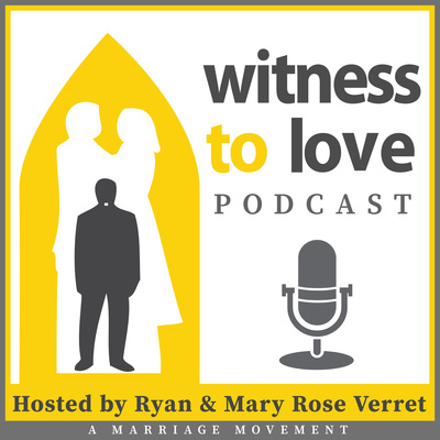 Witness to Love Podcast
