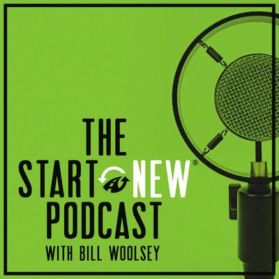 The StartNew Podcast