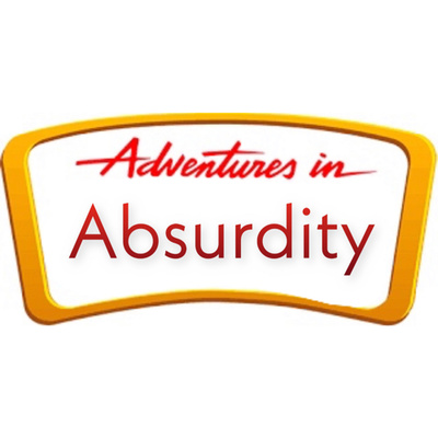 Adventures in Absurdity (An Adventures In Odyssey Podcast)