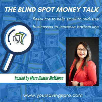The Blind Spot Money Talk