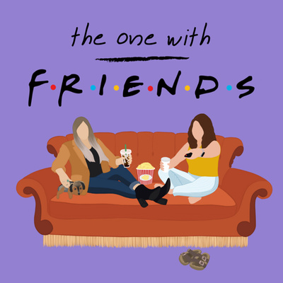 The One With FRIENDS