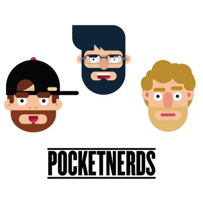 POCKETNERDS Podcast