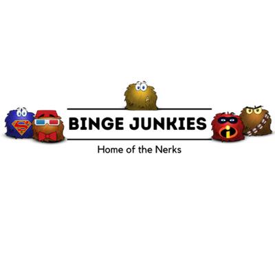 Binge Junkies Podcast