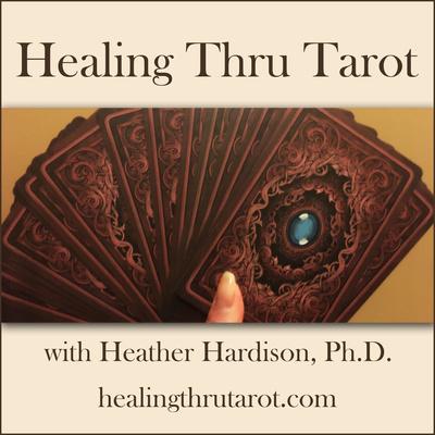 Healing Thru Tarot