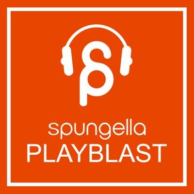 Spungella Animation Playblast