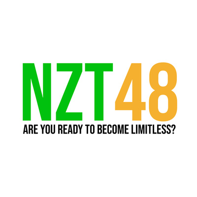 NZTFortyEight.com Podcast - Become Limitless