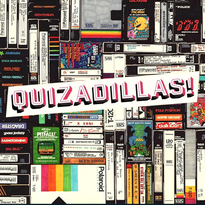 Quizadillas podcast