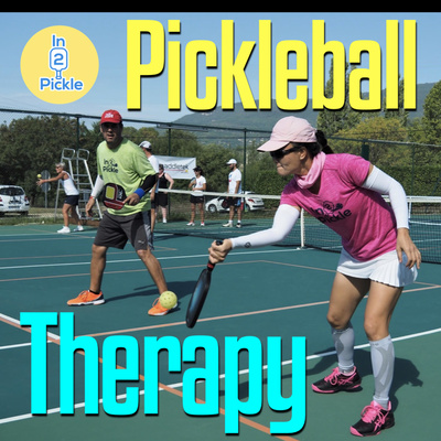 Pickleball Therapy | In2Pickle