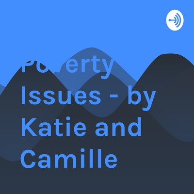 Poverty Issues - by Katie and Camille