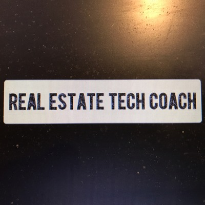 Real Estate Tech Coach
