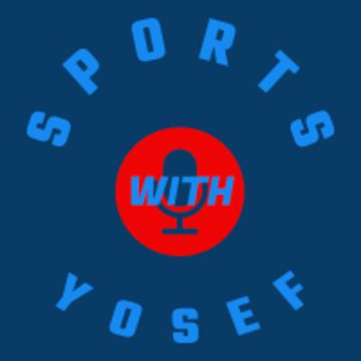 Sports with Yosef
