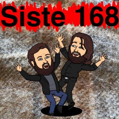 Siste 168