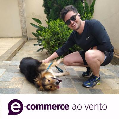 E-commerce ao Vento