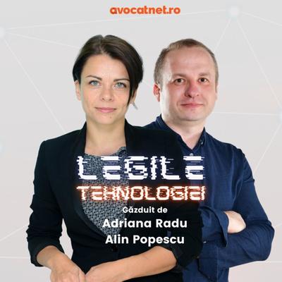 Legile Tehnologiei. Un podcast despre tendințele în tehnologie