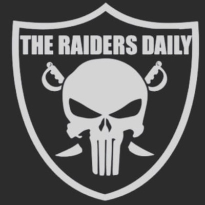 THE RAIDERS DAILY PODCAST