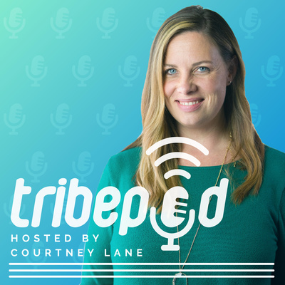 TribePod- A HR Community Podcast