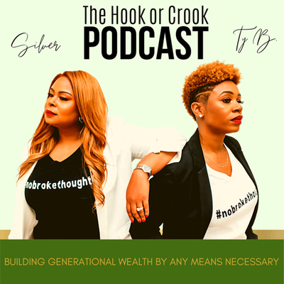 The Hook or Crook Podcast