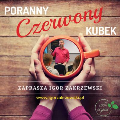 Poranny Czerwony Kubek