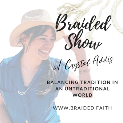 Braided Show with Crystal Addis