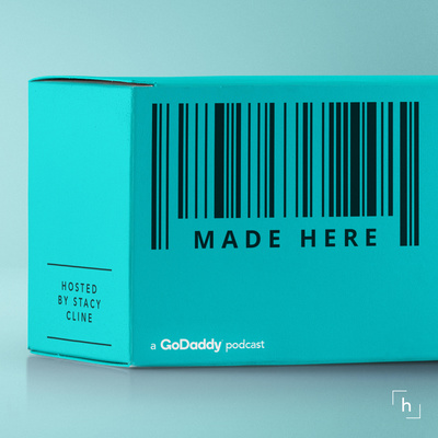 Made Here: Small business stories and conversations with entrepreneurs