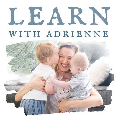 Learn With Adrienne