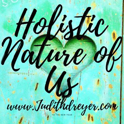 Holistic Nature of Us