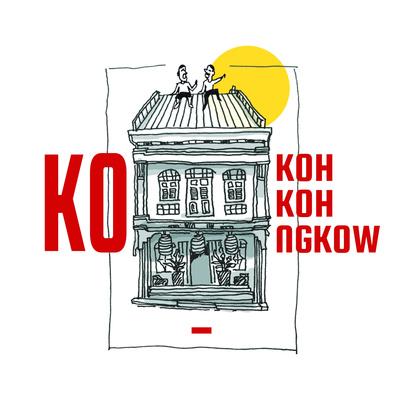 Kokoh Kokoh Kongkow